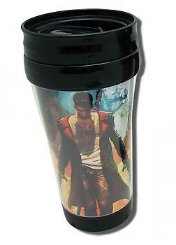 DMC Tumbler Mug - Dante
