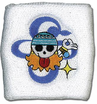 One Piece Sweatband - Nami Pirates