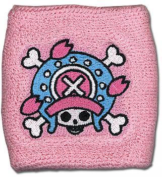 One Piece Sweatband - Tony Tony Chopper Pirate