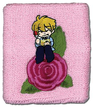 Ouran High School Host Club Sweatband - Honey