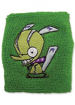 Panty & Stocking Sweatband - Chuck