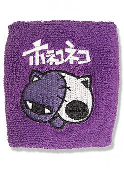 Panty & Stocking Sweatband - Hollow Kitty