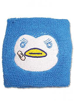 Penguindrum - Penguin #1 Band Sweatband - Aid