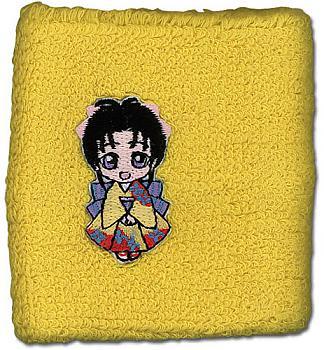 Rurouni Kenshin Sweatband - Kaoru