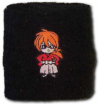 Rurouni Kenshin Sweatband - Kenshin