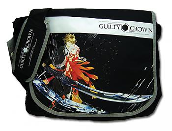 Guilty Crown Messenger Bag - Ouma & Yuzuriha