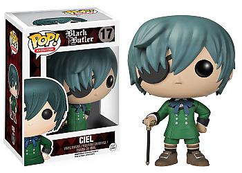 Black Butler POP! Vinyl Figure - Ciel