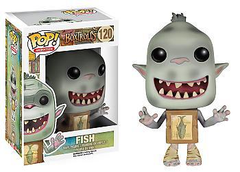 Boxtrolls POP! Vinyl Figure - Fish