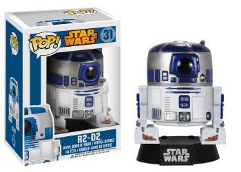 Star Wars POP! Vinyl Figure - R2-D2