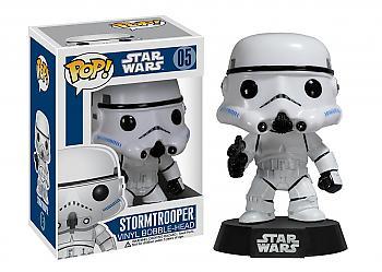 Star Wars POP! Vinyl Figure - Storm Trooper