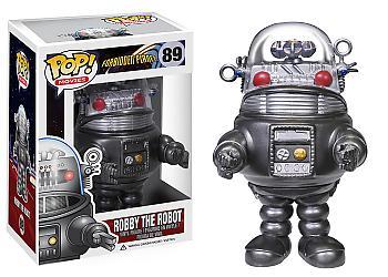 Forbidden Planet POP! Vinyl Figure - Robby the Robot