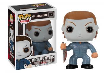 Halloween POP! Vinyl Figure - Michael Myers [STANDARD]