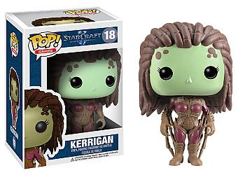 Starcraft POP! Vinyl Figure - Kerrigan Queen of Blades