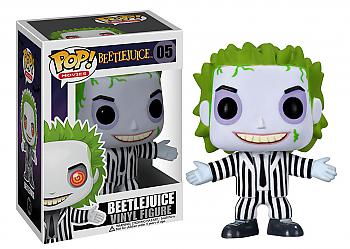 Beetlejuice POP! Vinyl Figure - Beetlejuice