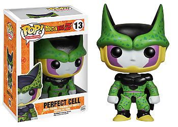 Dragon Ball Z POP! Vinyl Figure - Perfect Cell