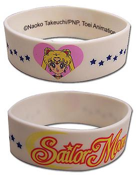 Sailor Moon Wristband - Sailor Moon