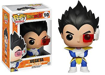 Dragon Ball Z POP! Vinyl Figure - Vegeta