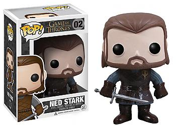 Game of Thrones POP! Vinyl Figure - Ned Stark