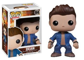 Supernatural POP! Vinyl Figure - Dean Winchester [STANDARD]