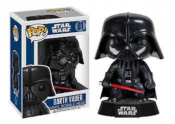 Star Wars POP! Vinyl Figure - Darth Vader