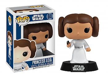 Star Wars POP! Vinyl Figure - Princess Leia