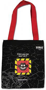 Sonic Tote Bag - Dr. Eggman (Robotnik)