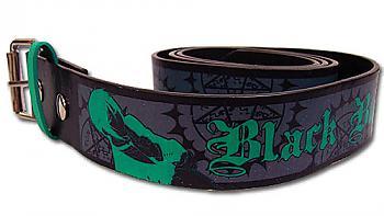 Black Butler Belt - Sebastian Green (M)