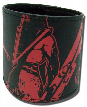 Silent Hill Leather Wristband - Homecoming