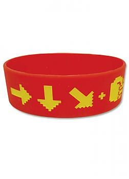 Street Fighter Wristband - Shoryuken