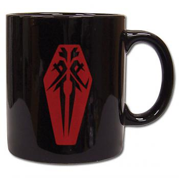 Guilty Crown Mug - Funeral Parlor Icon
