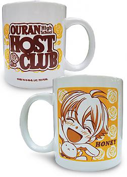 Ouran High School Mug - Honey