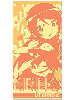 Oreimo 2 Towel - Kirino