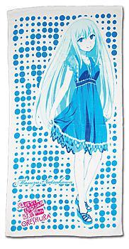 Oreshura Towel - Masuzu