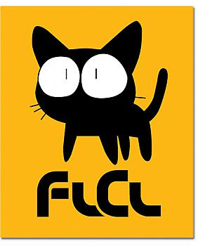 FLCL Blanket - Takkun Cat