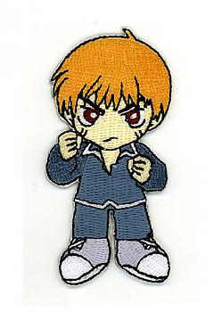 Fruits Basket Patch - Kyo Sohma
