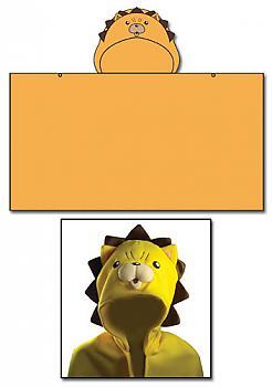 Bleach Hoodie Blanket - Kon