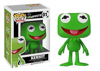 Muppets POP! Vinyl Figure - Kermit (Most Wanted)