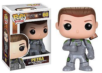 Ender's Game POP! Vinyl Figure - Petra