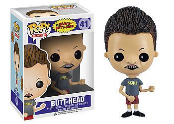 Beavis & Butthead POP! Vinyl Figure - Butt-Head