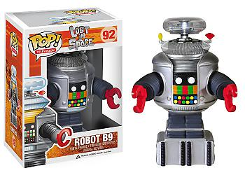 Lost in Space POP! Vinyl Figure - B9 Robot