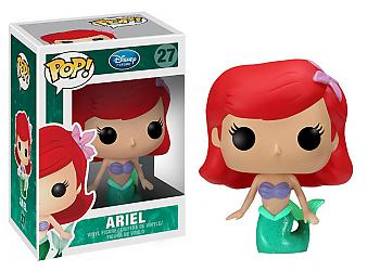 The Little Mermaid POP! Vinyl Figure - Ariel (Disney)