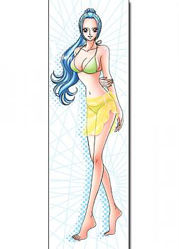 One Piece Body Pillow - Vivi Nefertari (Dakimakura Hugging Pillow)