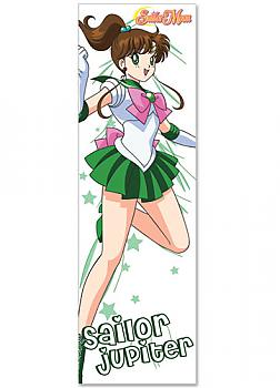 Sailor Moon Body Pillow - Jupiter