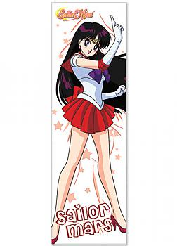 Sailor Moon Body Pillow - Mars