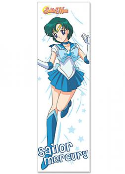 Sailor Moon Body Pillow - Mercury