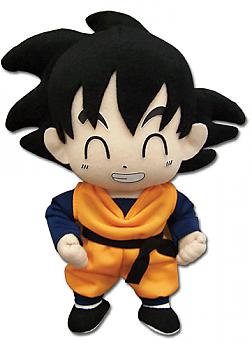 Dragon Ball Z Plush - Goten
