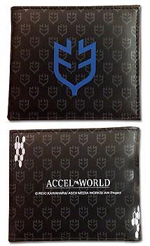 Accel World Bifold Wallet - Leonids Icon
