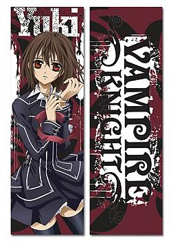 Vampire Knight Body Pillow - Yuki (Dakimakura Hugging Pillow)