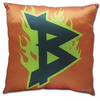 Accel World Pillow - Brain Burst