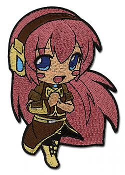 Vocaloid Patch - Luka